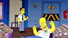The Simpsons Season 8 Episode 23