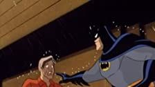 Batman The Animated Series Season 1 Episode 26