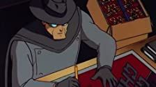 Batman The Animated Series Season 1 Episode 32