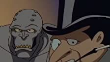 Batman The Animated Series Season 1 Episode 35