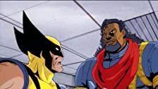 X-Men Season 1 Episode 11