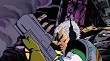 X-Men Season 2 Episode 7