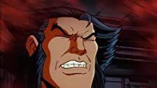 X-Men Season 3 Episode 19