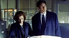 The X Files Season 5 Episode 12