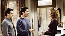Friends Season 6 Episode 9