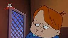 Life with Louie Season 2 Episode 13