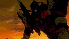 Shin seiki evangerion Season 1 Episode 18