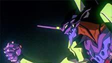Shin seiki evangerion Season 1 Episode 24