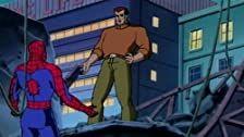 Spider-Man Season 1 Episode 10