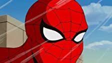 Spider-Man Season 3 Episode 13