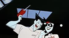 The New Batman Adventures Season 2 Episode 11