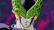 Dragon Ball Z Doragon bôru zetto Season 1 Episode 185
