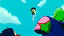 Dragon Ball Z Doragon bôru zetto Season 1 Episode 4