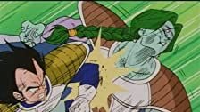 Dragon Ball Z Doragon bôru zetto Season 1 Episode 52
