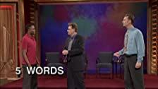 Whose Line Is It Anyway Season 3 Episode 38