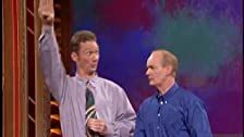 Whose Line Is It Anyway Season 4 Episode 27