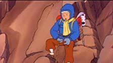The Adventures of Tintin Season 2 Episode 7