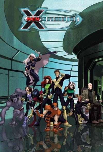 X-Men%3A%20Evolution