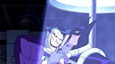 Justice League Season 1 Episode 19