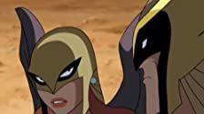 Justice League Season 2 Episode 25