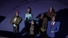 Justice League Season 2 Episode 26