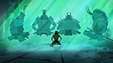 Samurai Jack Season 5 Episode 6