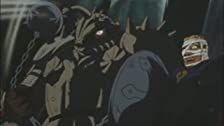 Kenpû Denki Berserk Season 1 Episode 13