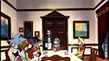 Bakuten shoot beyblade Season 1 Episode 37