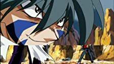 Bakuten shoot beyblade Season 1 Episode 43