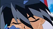 Bakuten shoot beyblade Season 1 Episode 44