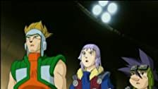Bakuten shoot beyblade Season 1 Episode 46