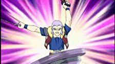 Bakuten shoot beyblade Season 1 Episode 49