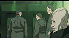 Kôkaku kidôtai Stand Alone Complex Season 2 Episode 23