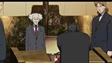 Kôkaku kidôtai Stand Alone Complex Season 2 Episode 26