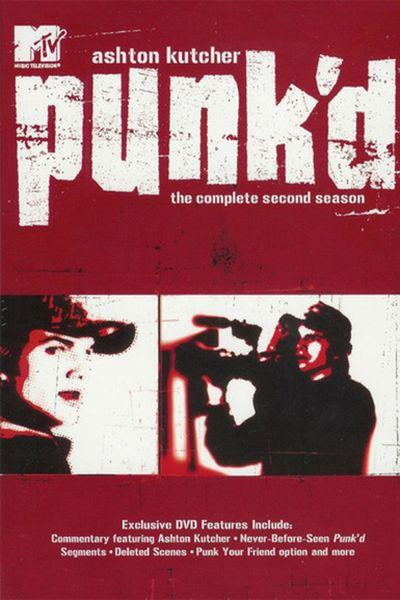 Punk%27d