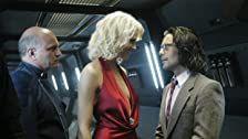 Battlestar Galactica Season 2 Episode 10
