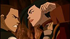 Avatar The Last Airbender Season 3 Episode 11