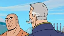 The Venture Bros. Season 3 Episode 13