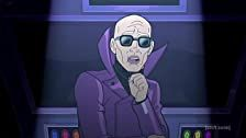 The Venture Bros. Season 6 Episode 7