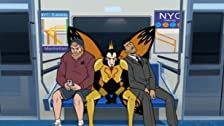 The Venture Bros. Season 6 Episode 8