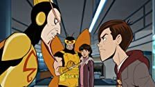 The Venture Bros. Season 7 Episode 4
