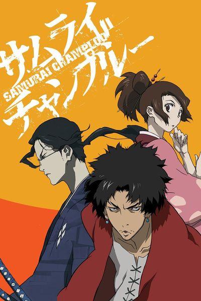 Samurai%20chanpur%C3%BB