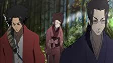 Samurai chanpurû Season 1 Episode 24