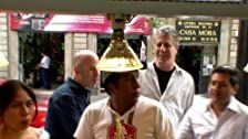 Anthony Bourdain No Reservations Season 5 Episode 1