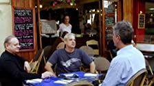 Anthony Bourdain No Reservations Season 6 Episode 24