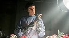 Dexter Season 1 Episode 11