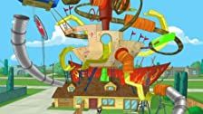 Phineas and Ferb Season 2 Episode 28