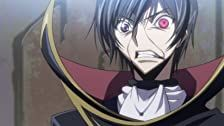 Kôdo giasu - Hangyaku no rurûshu Code Geass - Lelouch of the Rebellion Season 1 Episode 25