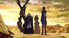 Kôdo giasu - Hangyaku no rurûshu Code Geass - Lelouch of the Rebellion Season 2 Episode 21