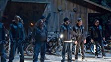 Sons of Anarchy Season 2 Episode 12